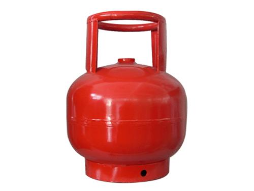 LPG钢瓶