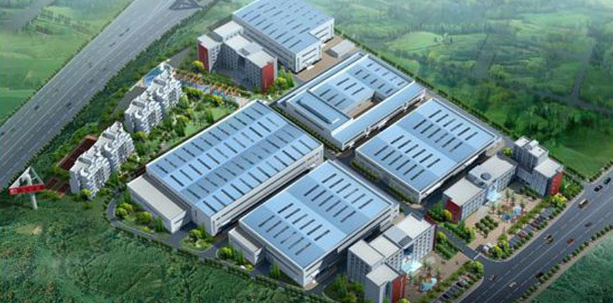 重庆领先食品加工基地