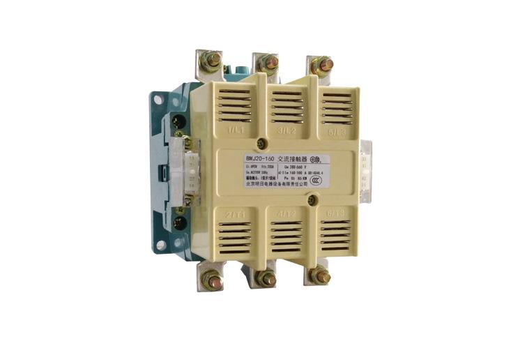 BMJ20 系列交流接觸器