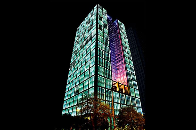 广州发展中心