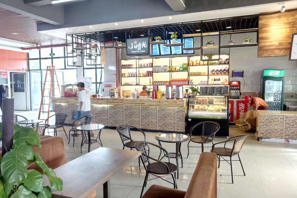 重庆工程学院双桥校区一食堂