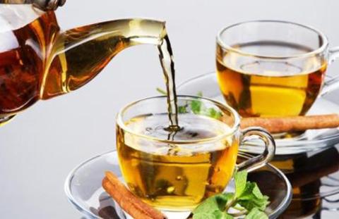 傳統涼茶的制作流程