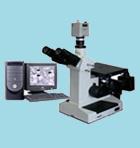 三目圖像金相顯微鏡4XC-V