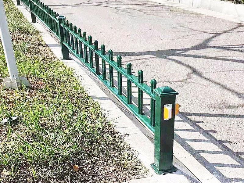 道路草坪綠化護欄