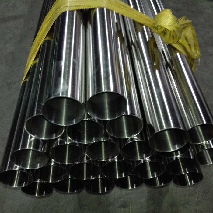 不銹鋼衛生焊管