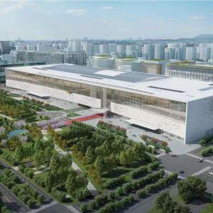 中國國家會議中心二期