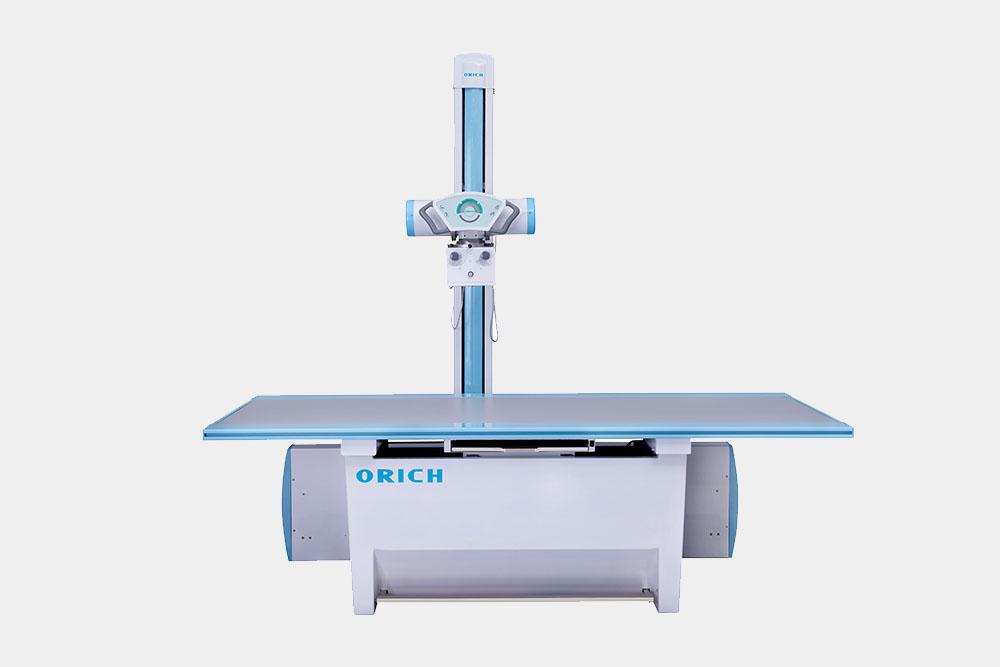醫用高頻X射線攝影系統 DF-211H