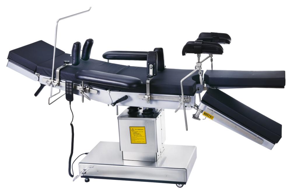 JHDS-99D型電動手術臺
