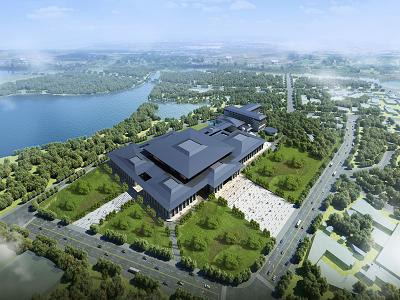 坪山國際會展中心