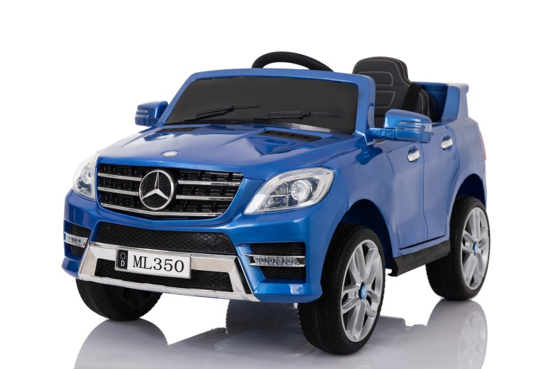 ML350(paint Blue)