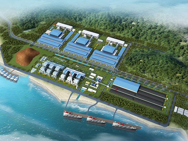 雅石印尼投資有限公司