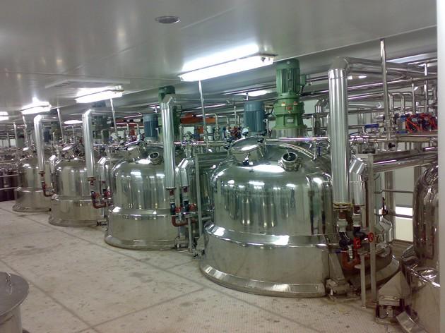 發酵罐/酶解罐