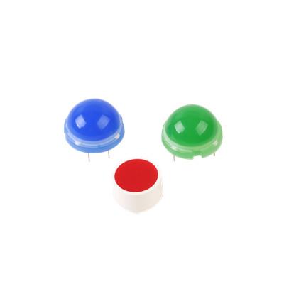 Round type