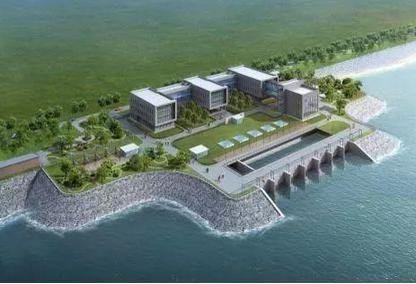 北京金河水务建设集团有限公司