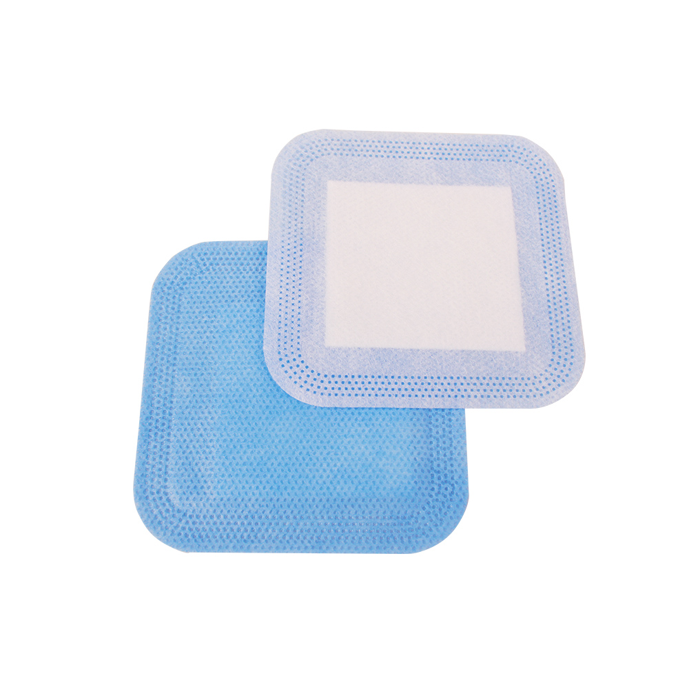 Super Absorbent Dressing