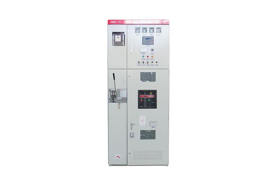 XGN2-12箱型固定式戶內交流金屬封閉開關設備