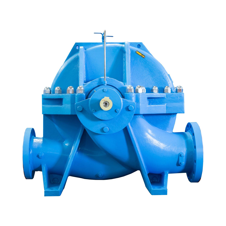 XS單級雙吸離心泵