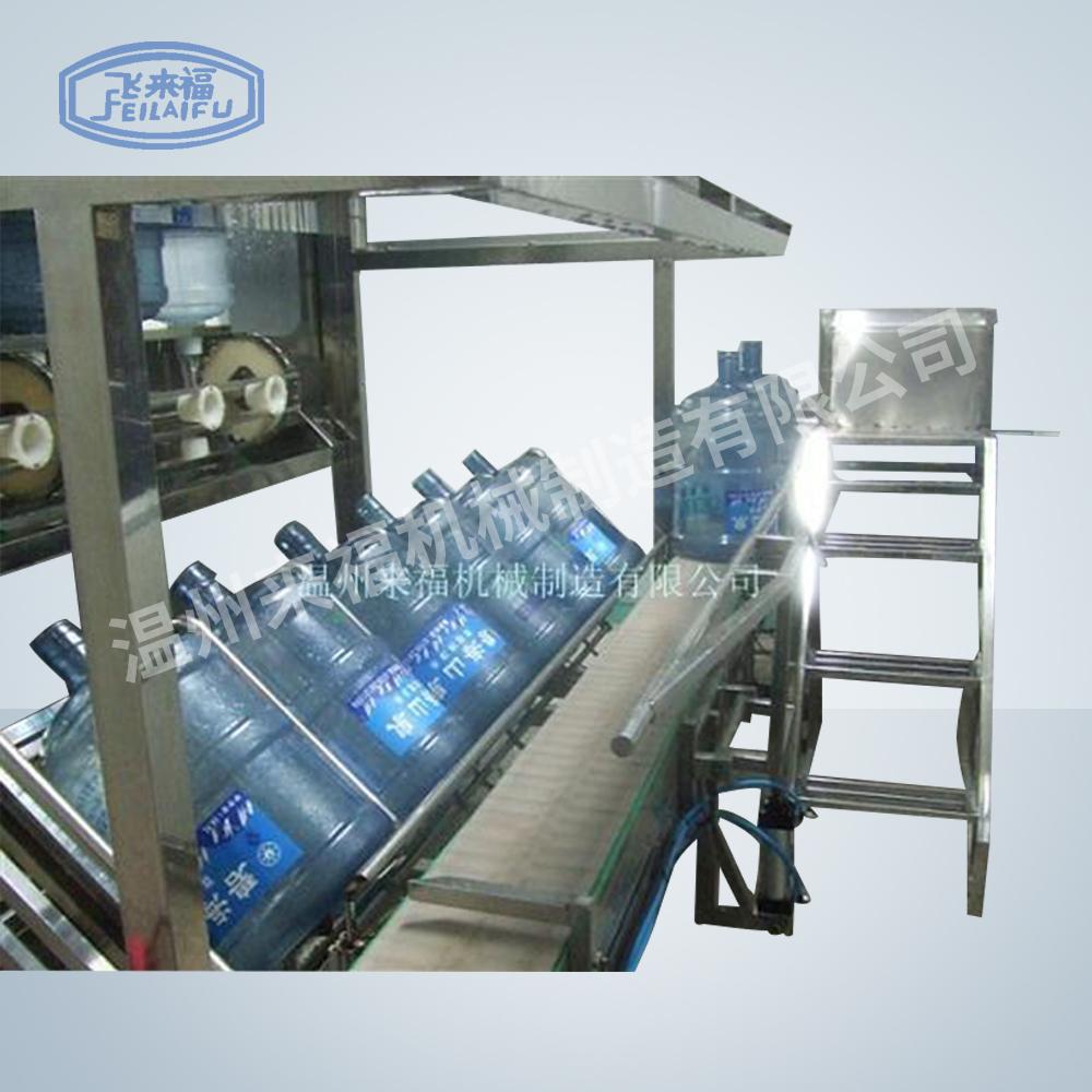 QGF600型桶裝水灌裝機