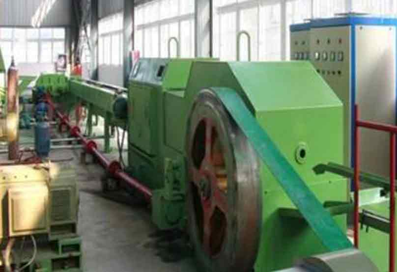 cold reducing mill