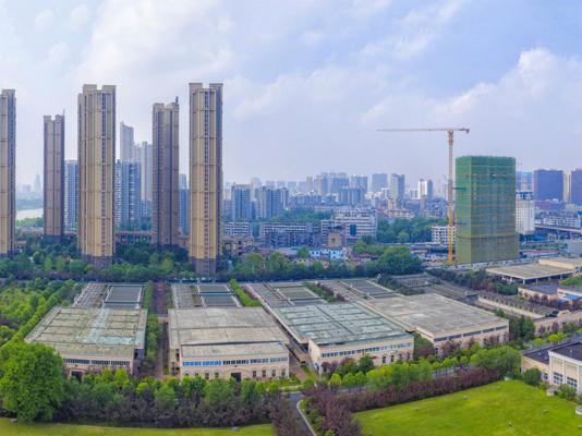 武汉市自来水有限公司