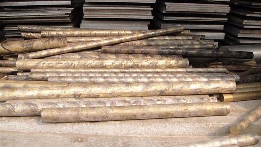 QAl9-2铝青铜管
