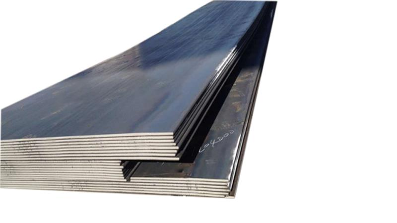 A709 50W Weather resistant steel plate