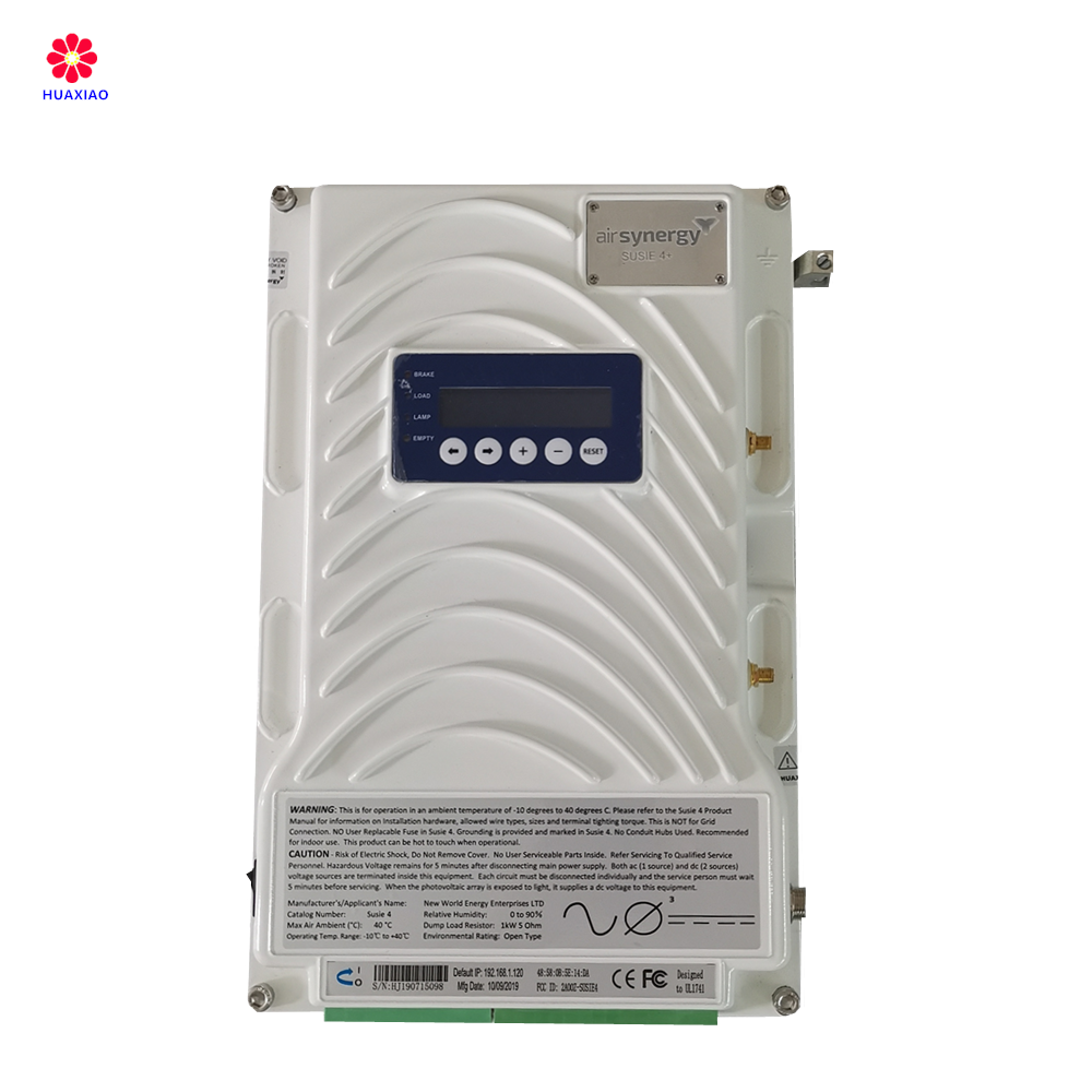 2KW 2G 4G Multiple Function charge and diacharge controller for Wind turbine and Solar Panel System