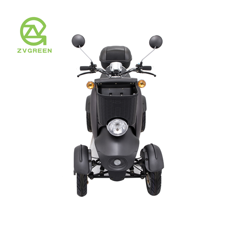 XGW2D-4L ELECTRIC MOBILITY SCOOTE