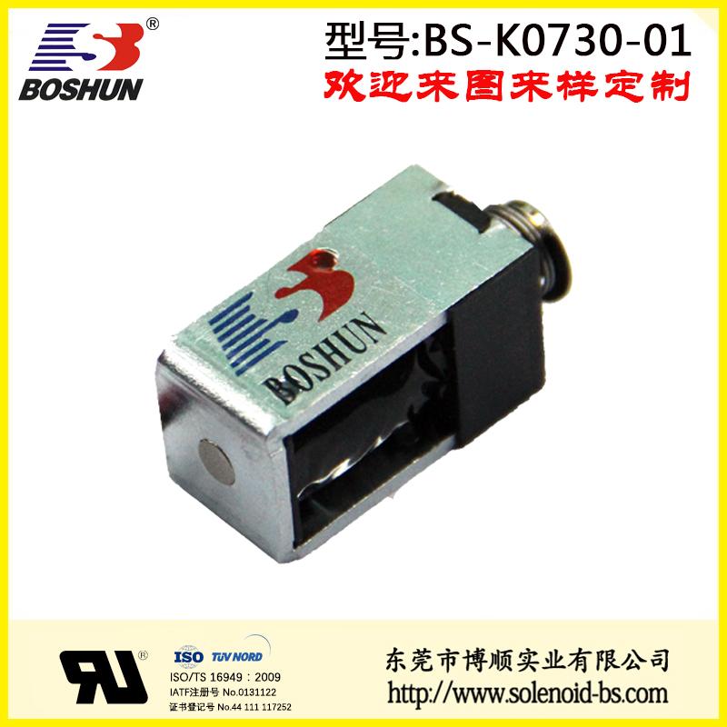 BS-K0730-01 新能源电磁锁