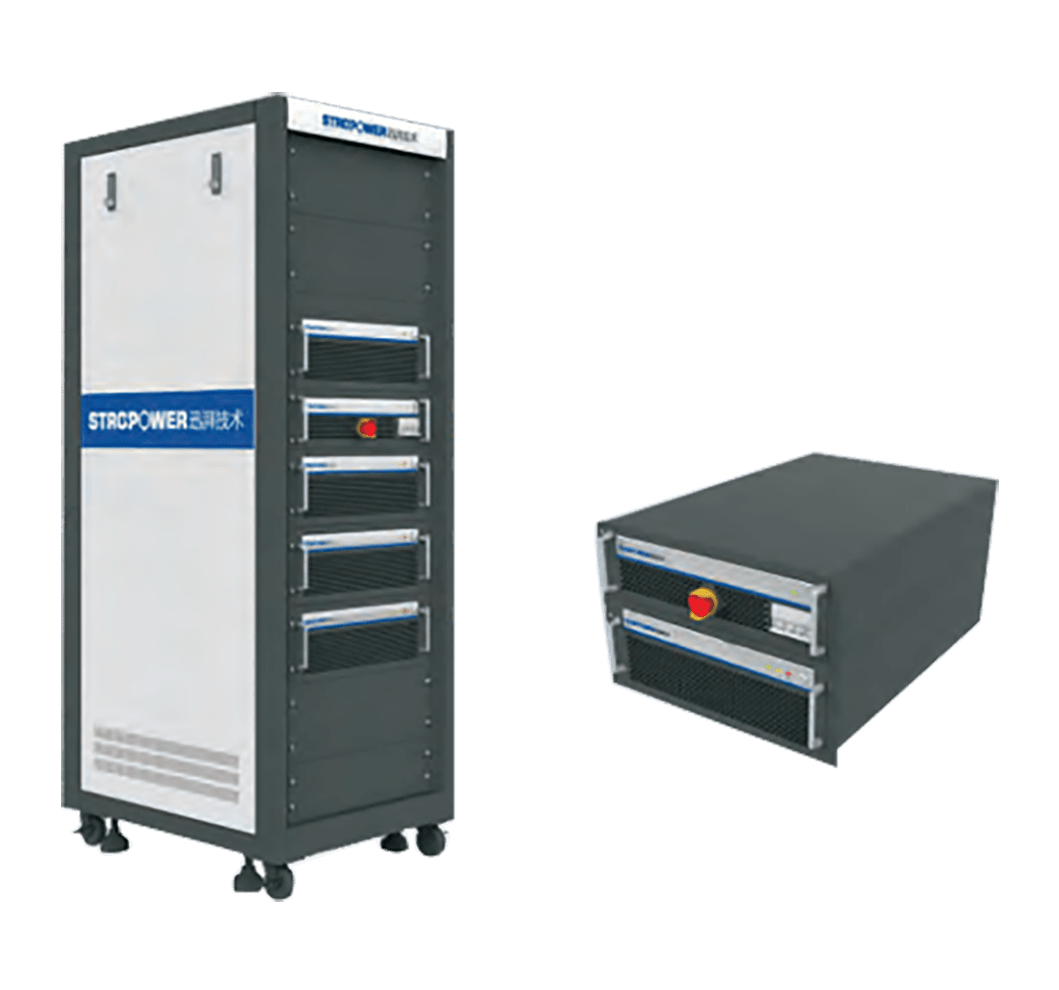 Battery Cell Testing System