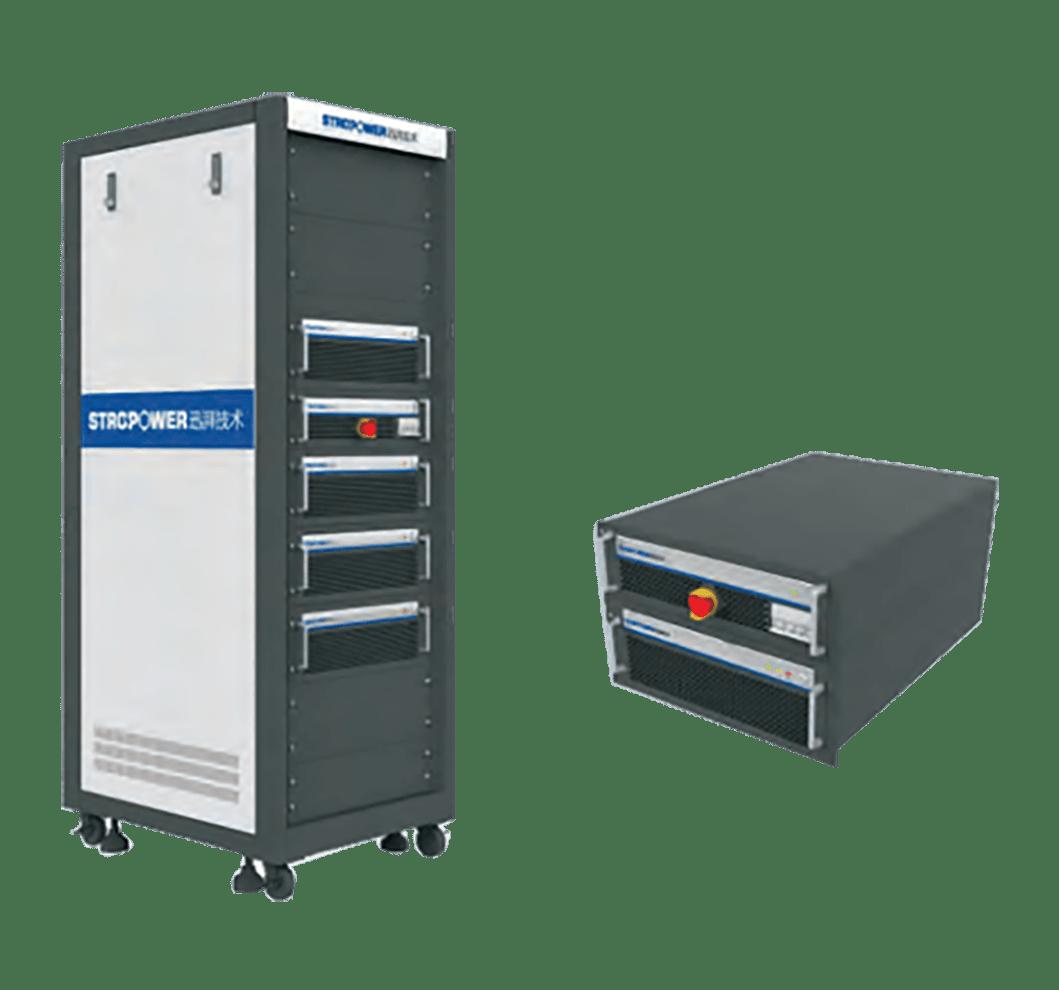 動力電池電芯測試系統