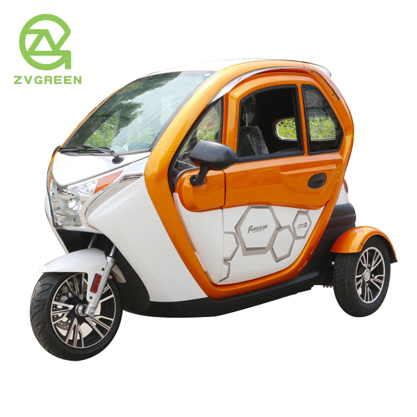 YM ELECTRIC MOBILITY SCOOTER