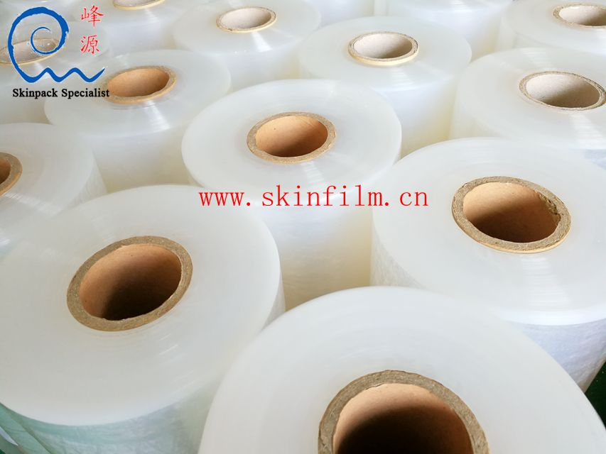 VSP packaging film 36