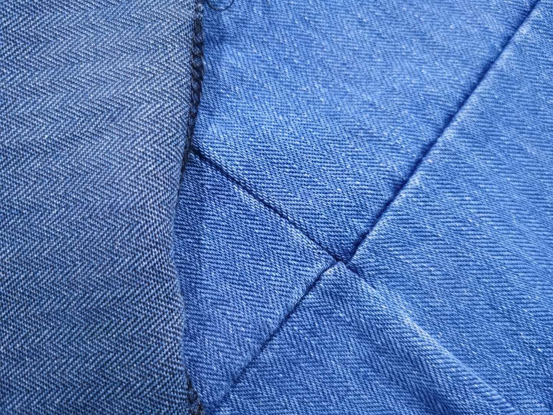 针织牛仔面料分类介绍