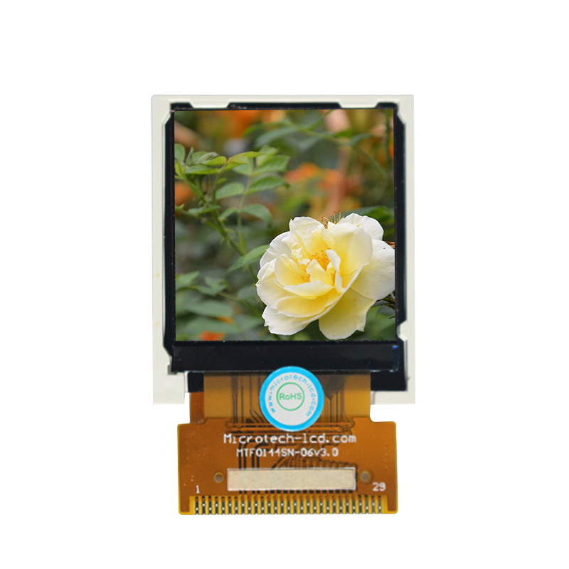 Small LCD Screen 1.44
