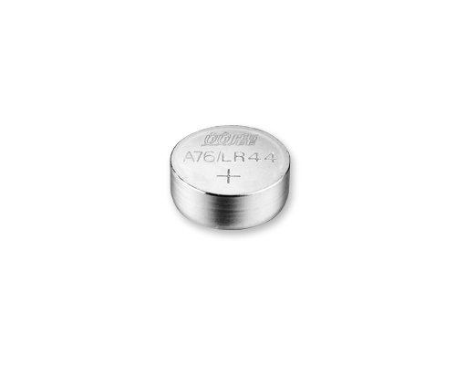 Alkaline Manganese Button Battery