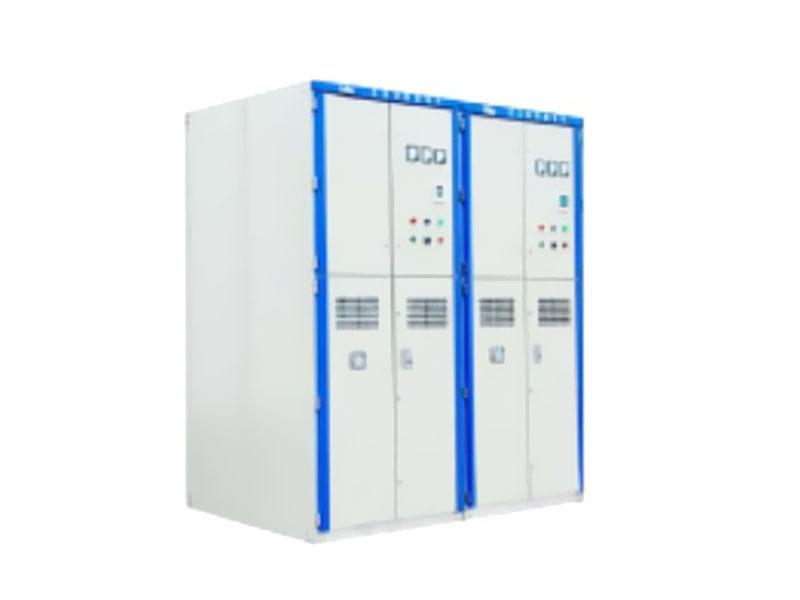 CETBB-智能型高压无功自动补偿