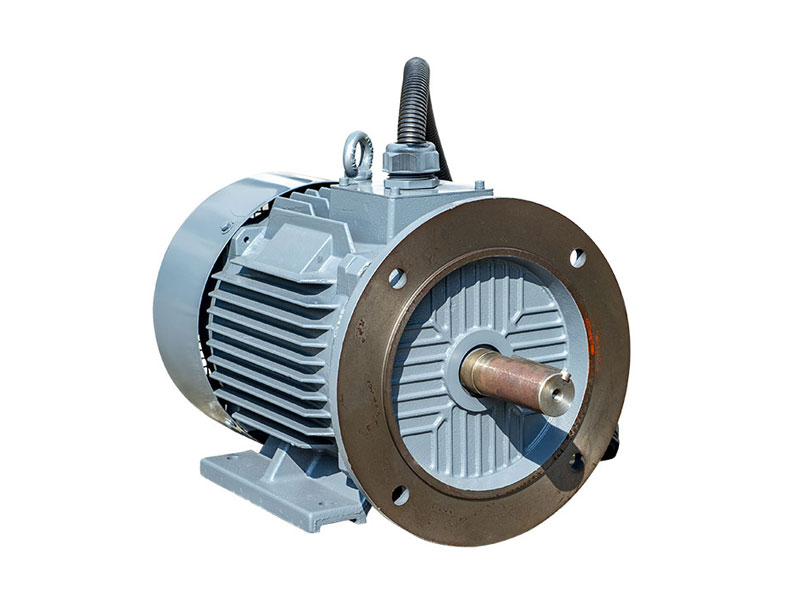 LTF系列鐵殼分體式永磁同步電機