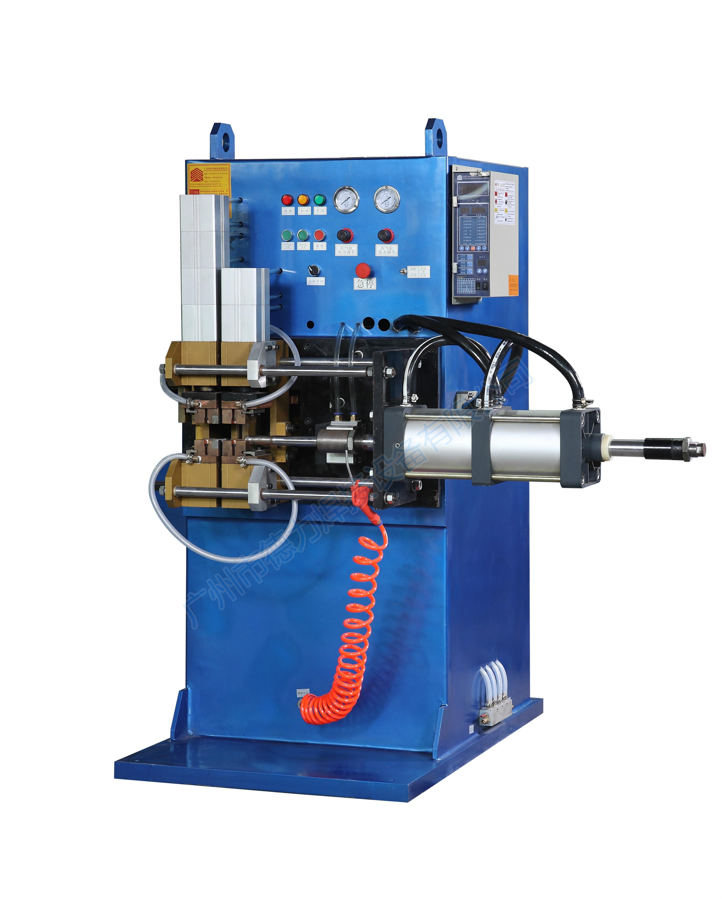UN3系列銅鋁管對焊機