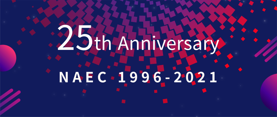 NAEC 25th Anniversary--Two Oversea Projects Successful Handover!