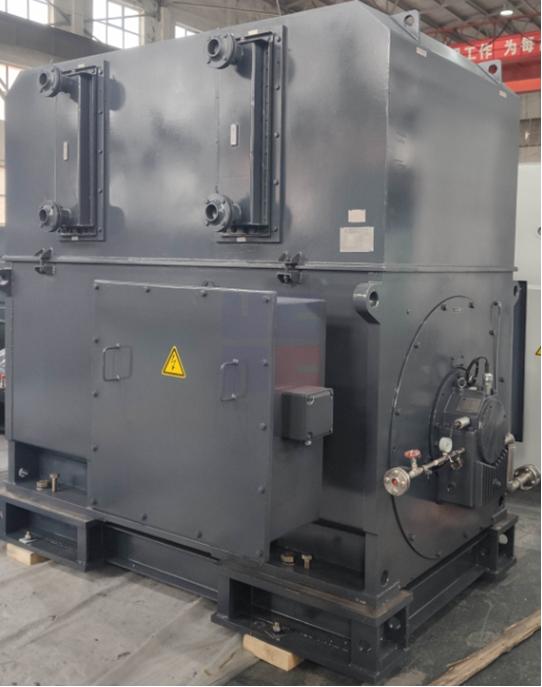 YJKS系列高效率高压三相异步电动机(H355~H1120)