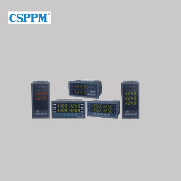 PPM-TC1CD4A多通道热工表