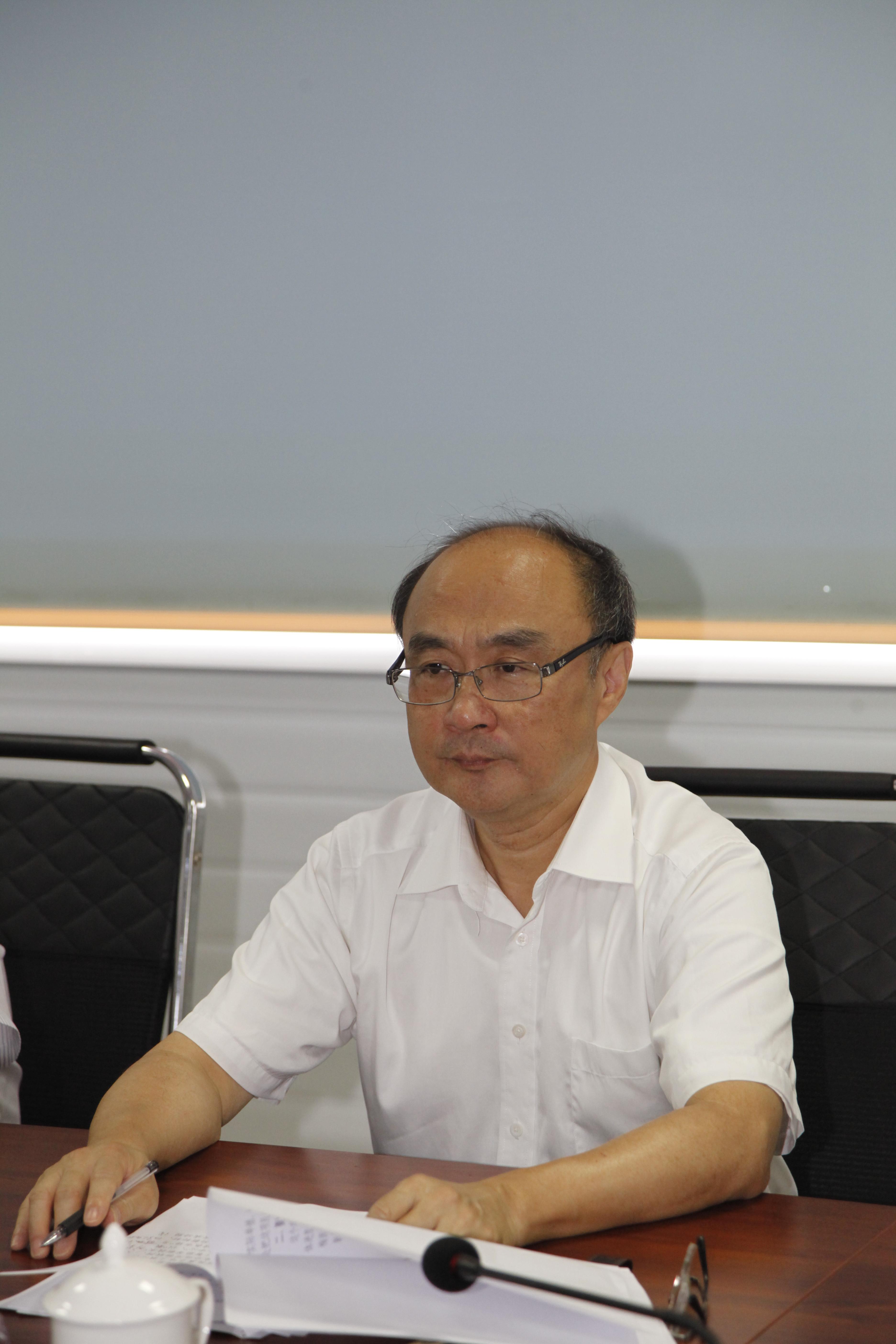 集團動態丨蘇州市人大常委會主任陳振一 赴蘇州市現代農產品物流園調研