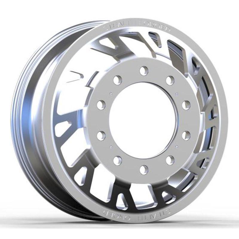 dually wheel
