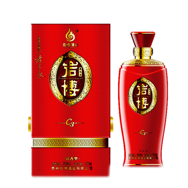 岩博酒(藏龙液C3)