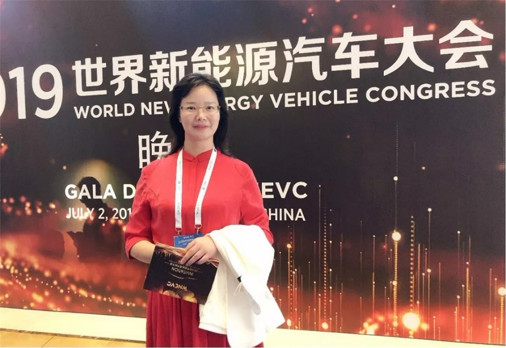 BOAO WNCV 2019 Observes the Grand Opening in Hainan, Chairman of Board of CALB is Invited to the Event