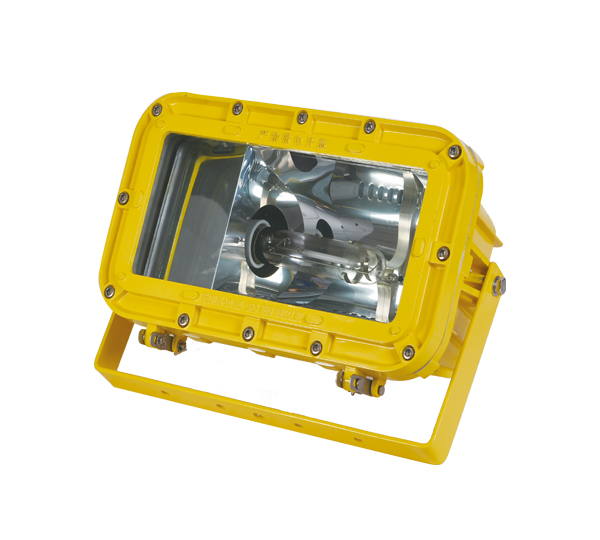 CFT2  Explosion proof flood light