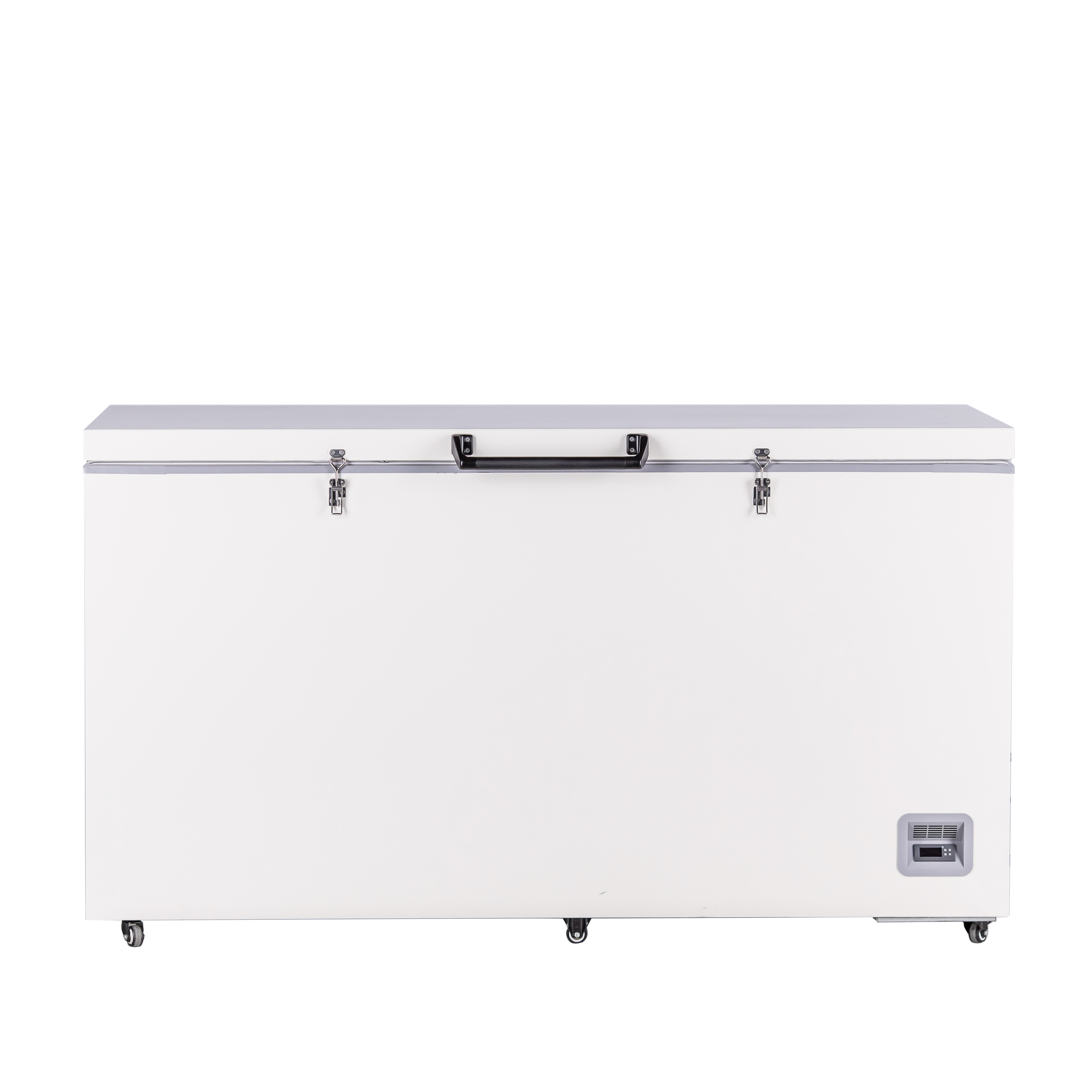 -86℃超低溫保存箱(臥式)