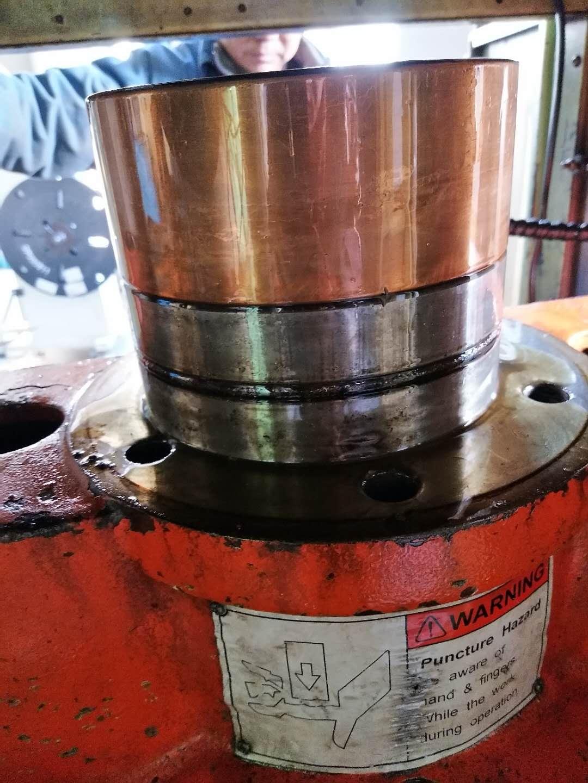 冲压设备维修 (3)