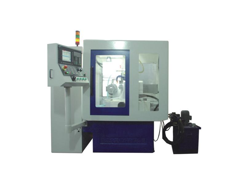 ZHM-02數控銑齒刀刃磨機